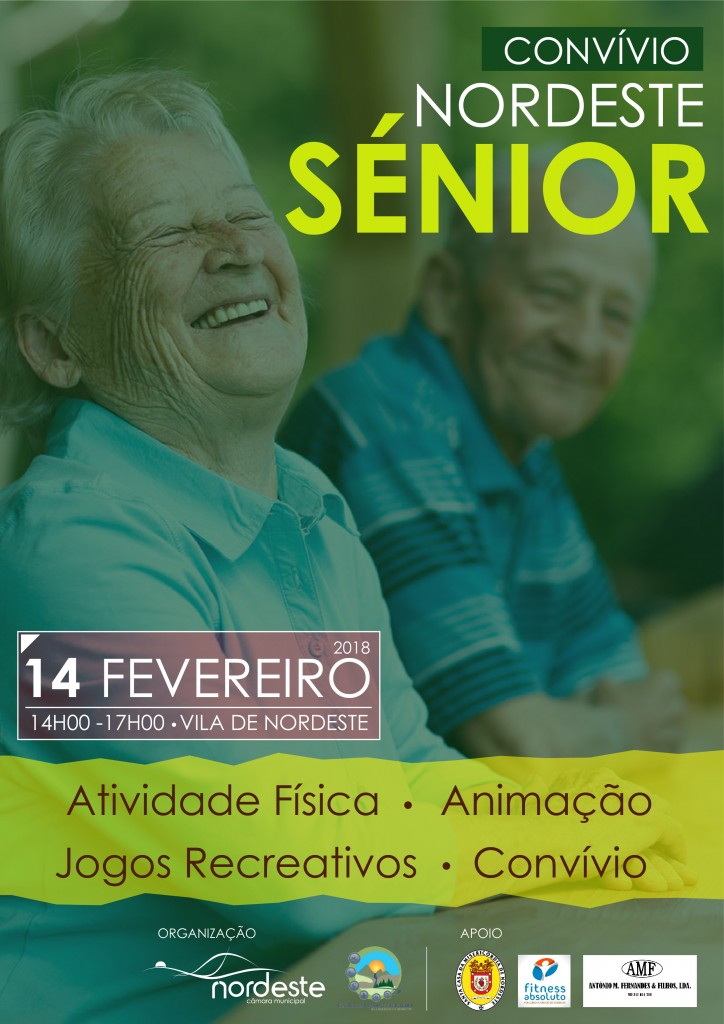 cartaz_CONVIVIO SENIOR