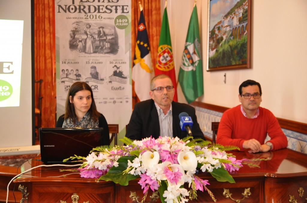 Festas do Nordeste 2016
