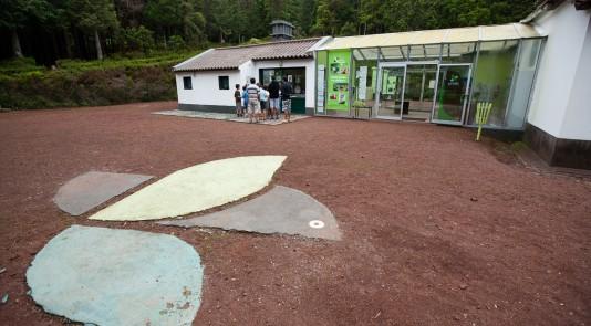 rota centro ambiental