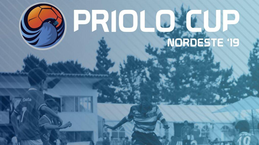 V edição Priolo Cup