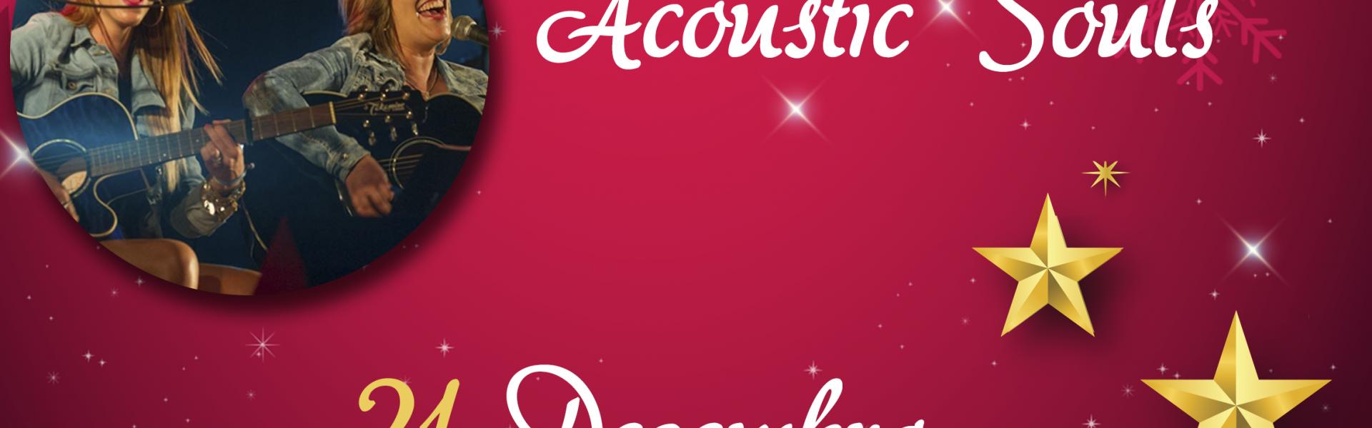 Animação de Natal - 21 dezembro