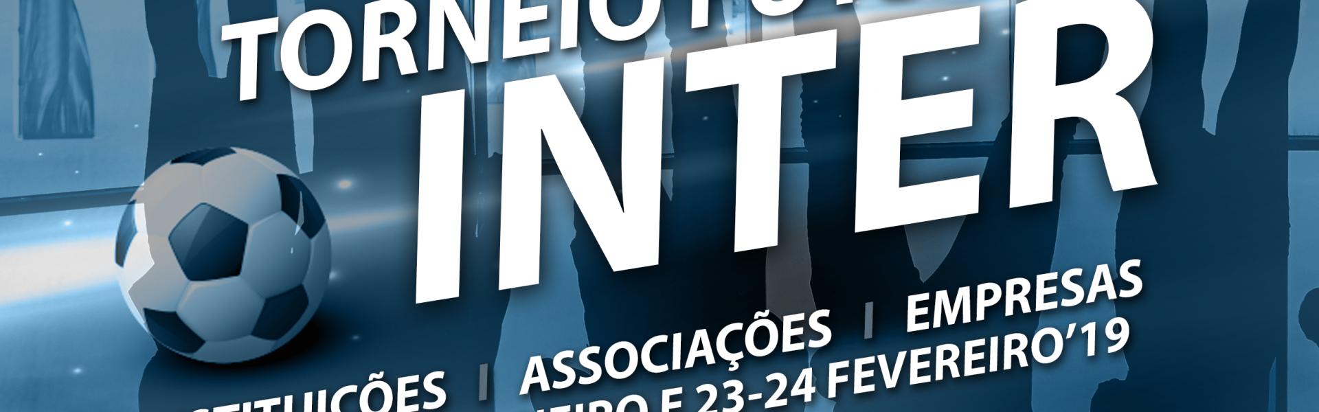 Torneio de Futsal Inter
