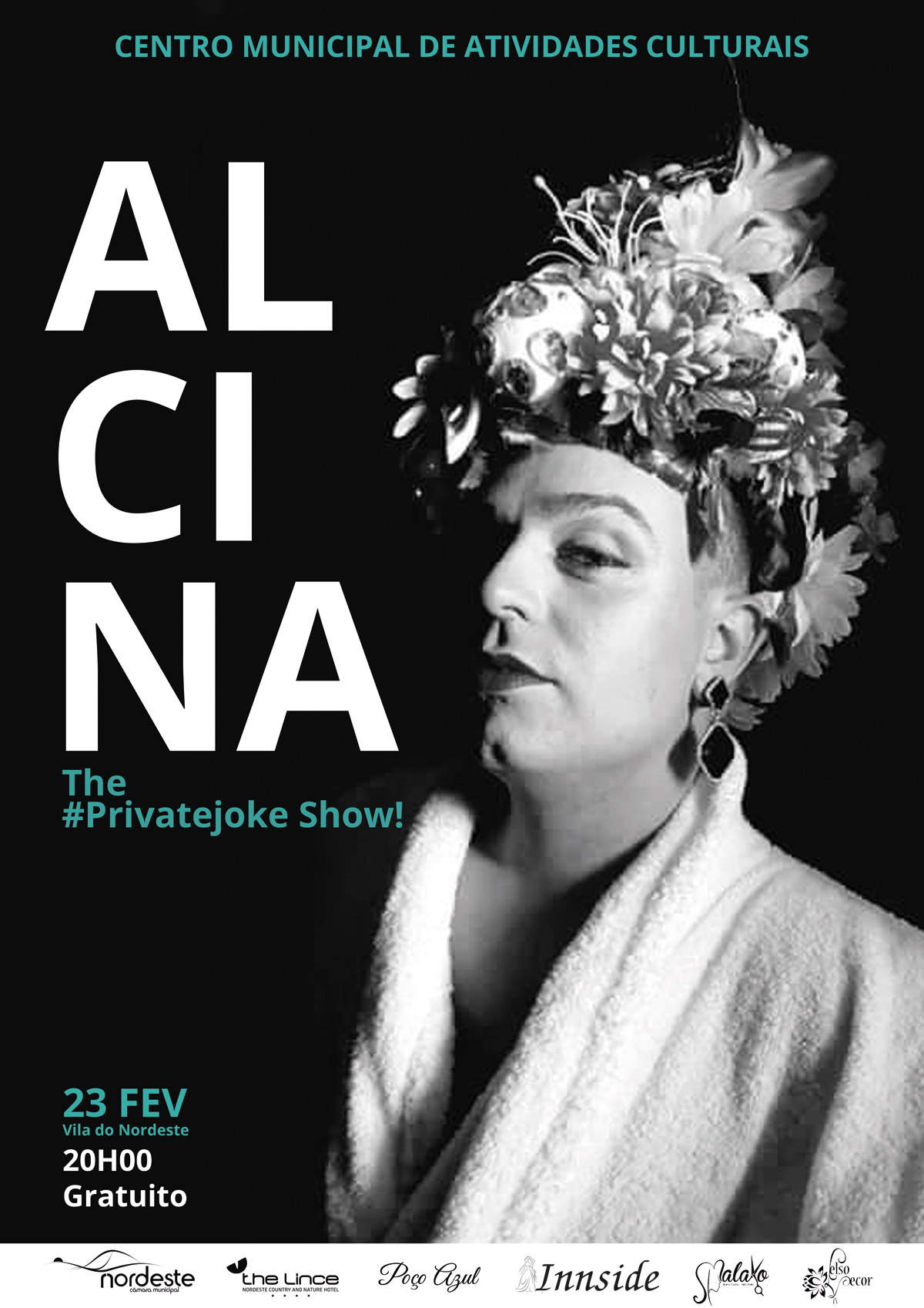 Alcina The Privatejoke Show