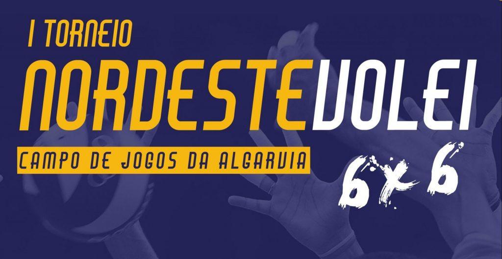 I Torneio Nordeste Volley 6x6