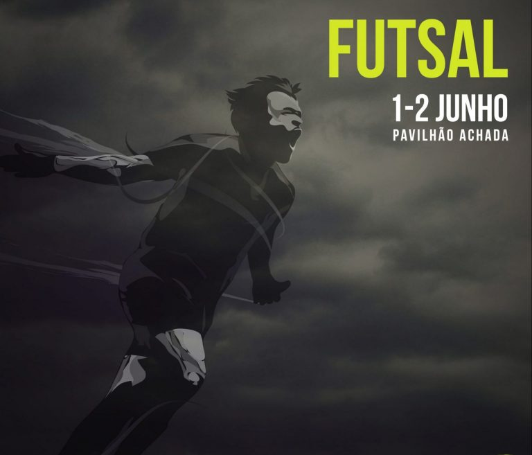 Maratona Noturna de Futsal