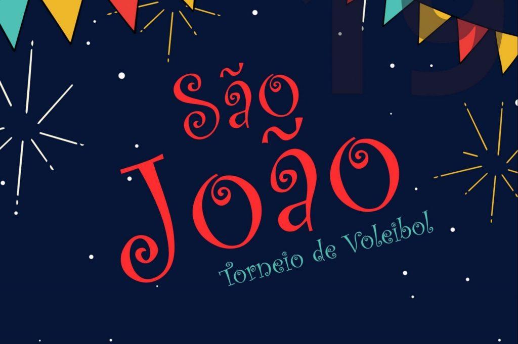 Torneio de Voleibol de S. João