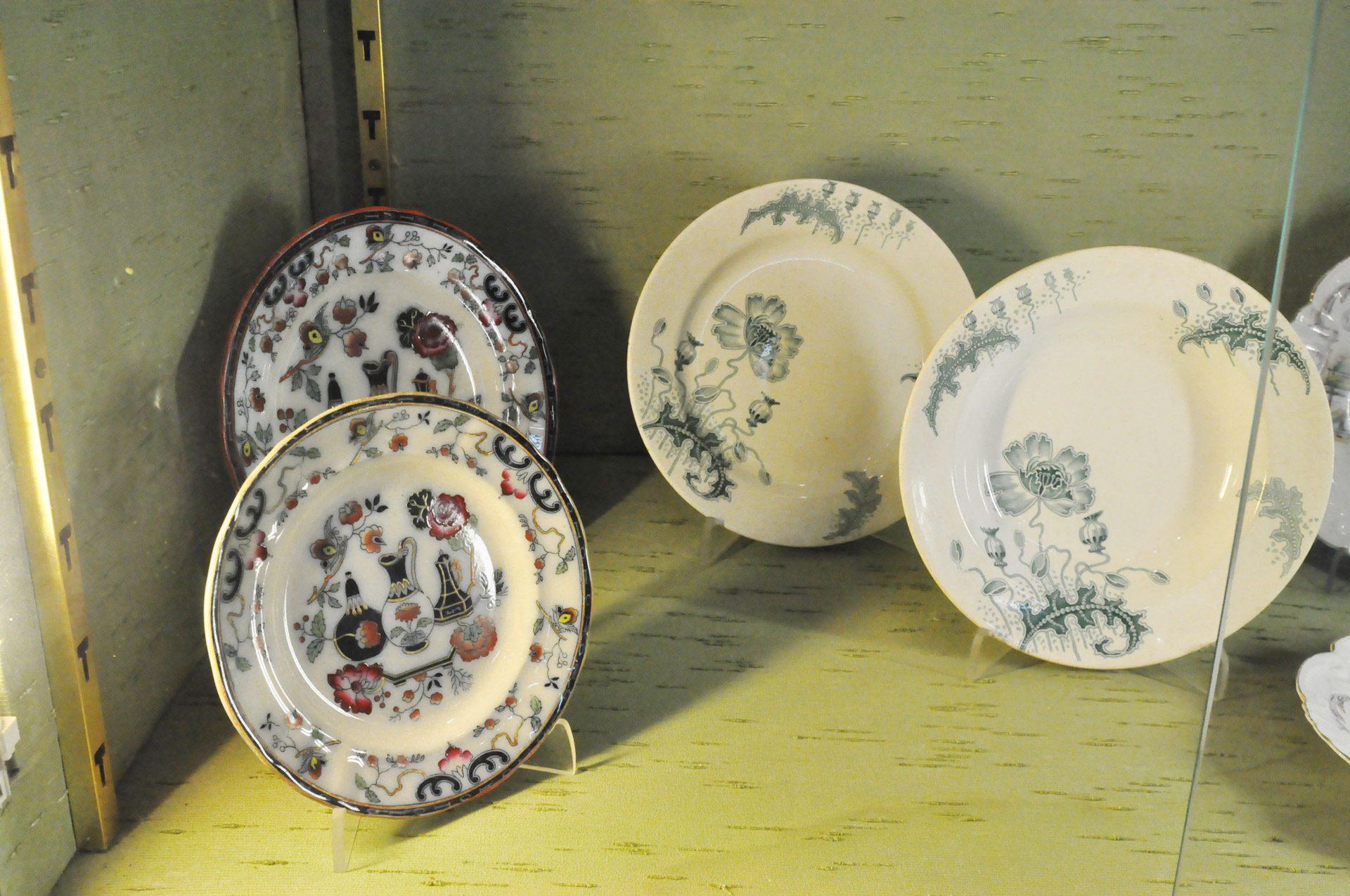 Apuros de mesa