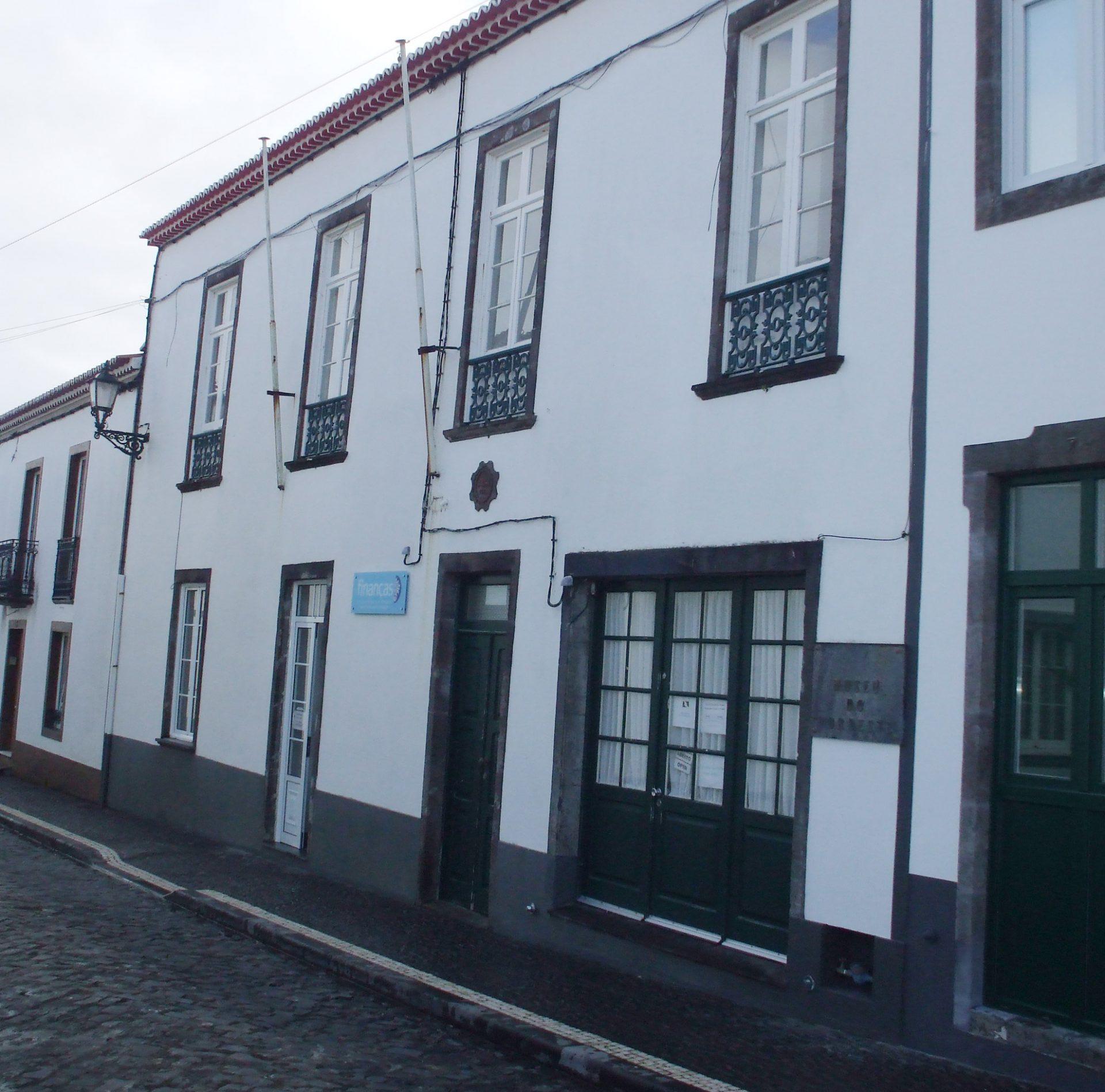 museu nordeste exterior frente