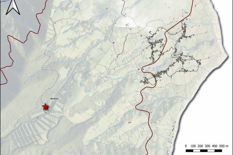centro ambiental priolo mapa