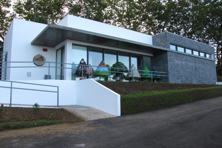 centro divulgacao florestal 1