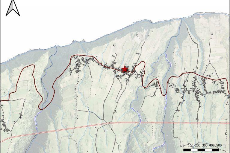 nucleo etnografico servico desenvolvimento agrario mapa