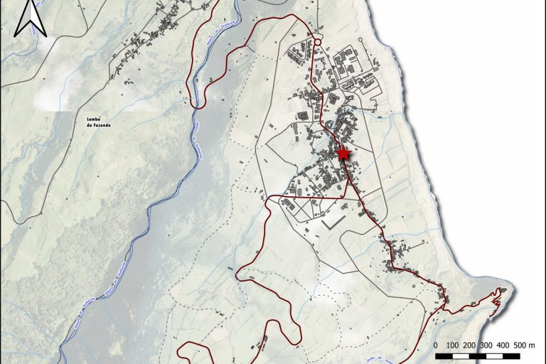 sala exposicoes posto turismo mapa