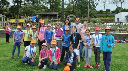 Escolinhas Voleibol
