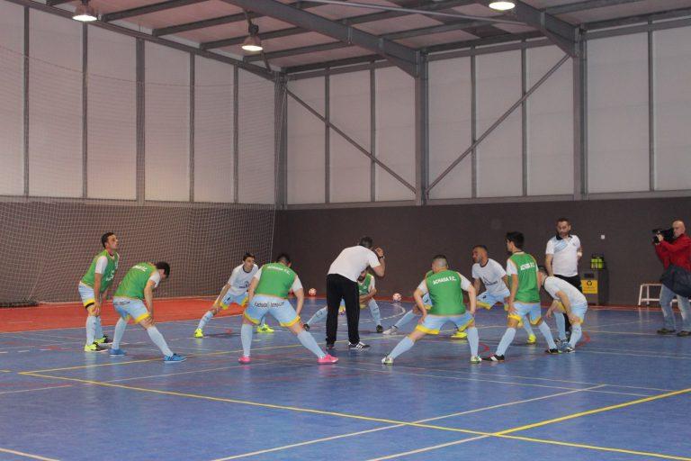 Câmara do Nordeste congratula Achada Futebol Clube