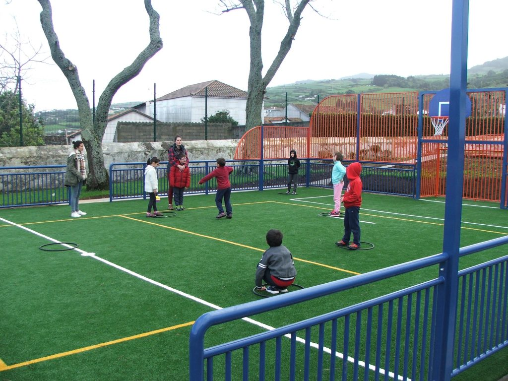 Polidesportivo Mondokids_EB1-da-Lomba-da-Fazenda
