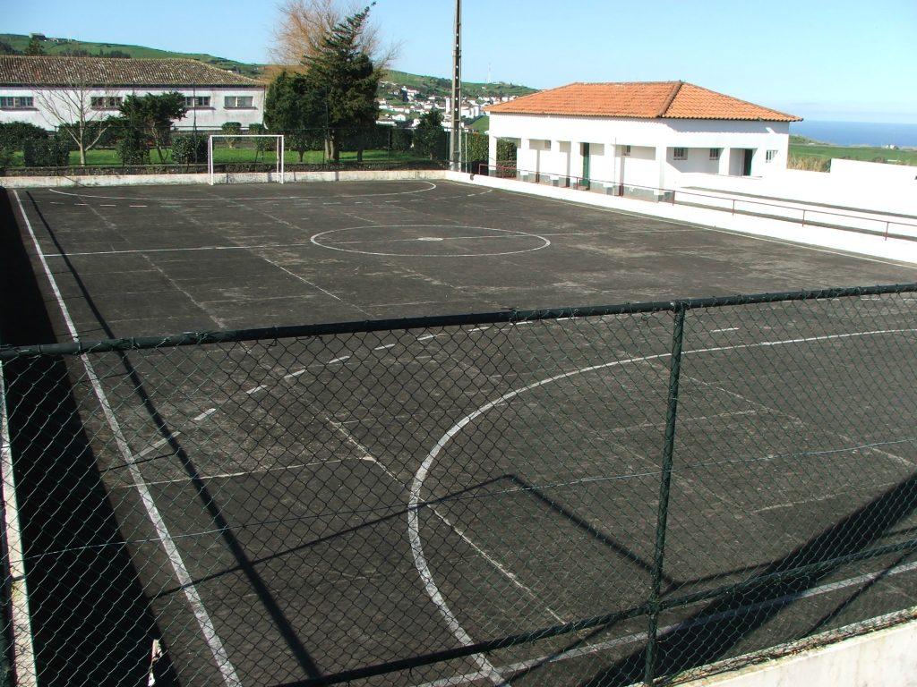 Polidesportivo_São Pedro