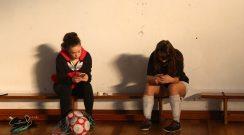 Torneio Futsal Feminino