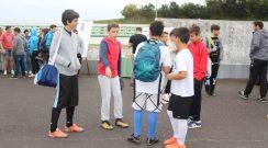 Torneio Futebol Inter-freguesias abril 2018