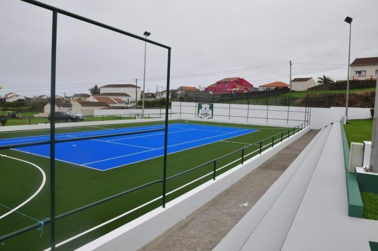 Polidesportivo Achadinha