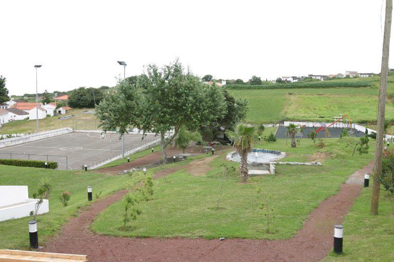 polidesportivo Fazenda 1