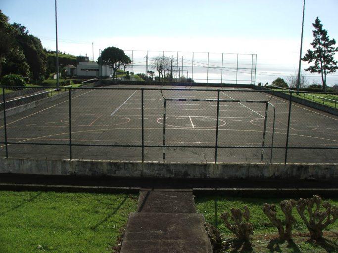 Polidesportivo Pedreira 1