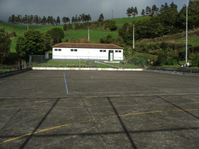 Polidesportivo Pedreira 2