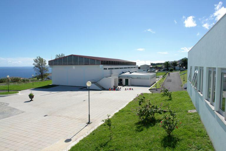 Pavilhão da EBS de Nordeste 2
