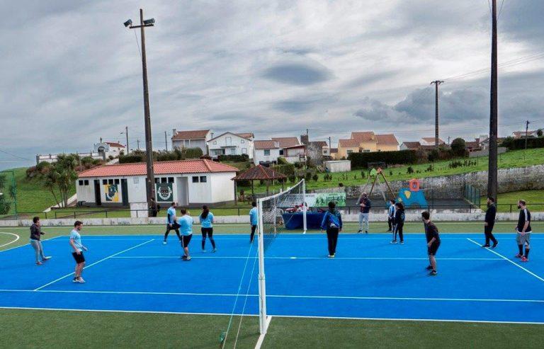 polidesportivo da Algarvia (a)