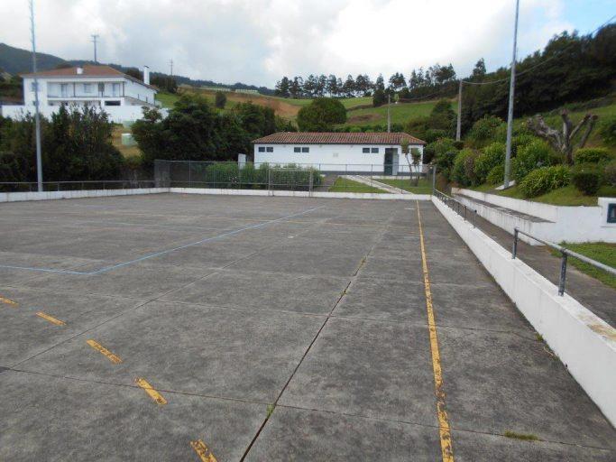 Polidesportivo Pedreira
