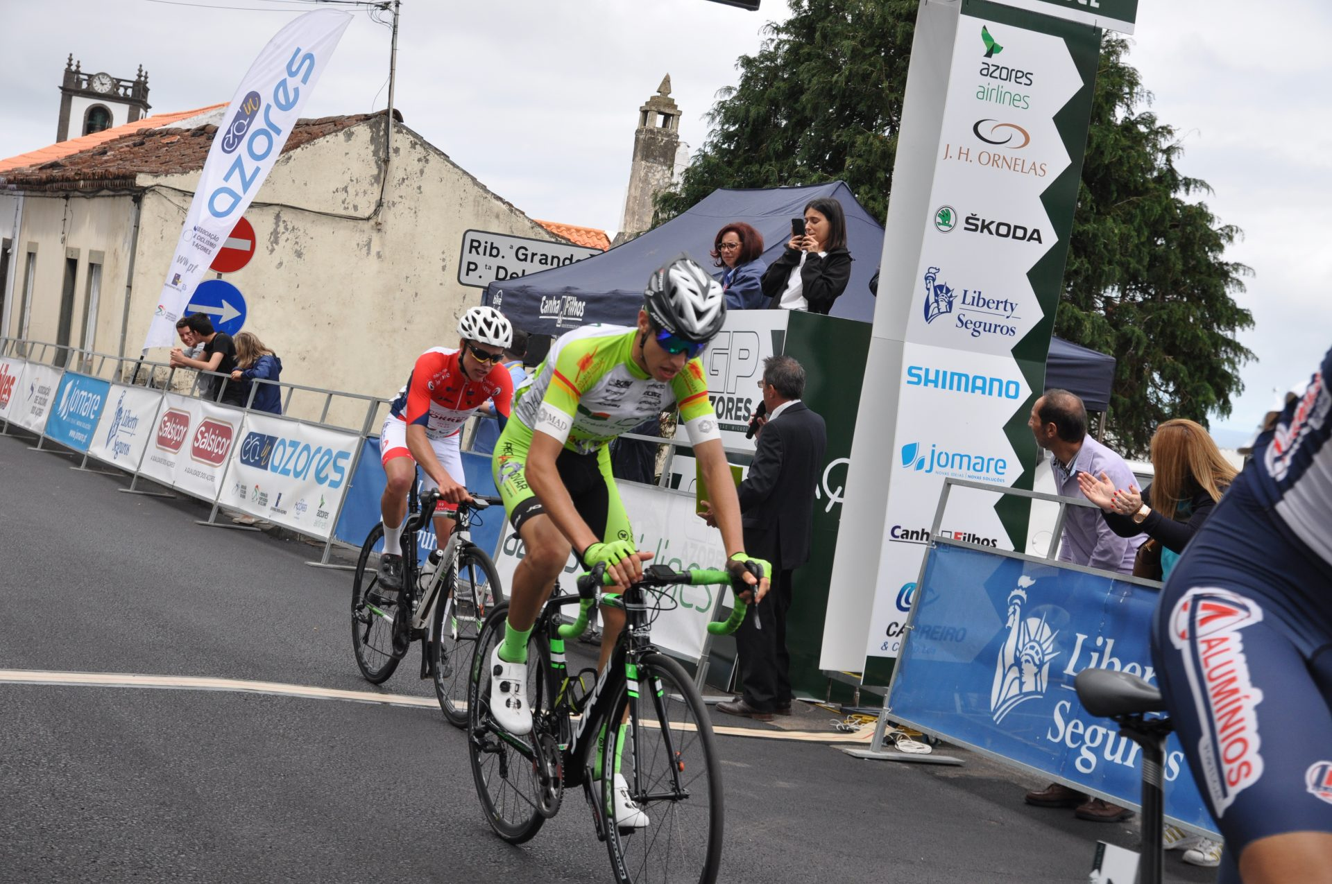 Prova Internacional GP Açores - 17 maio 2019