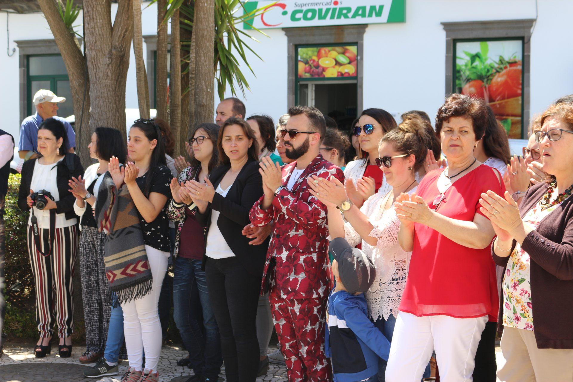 Apresentação das Festas do Nordeste 2019 - 23 maio 2019