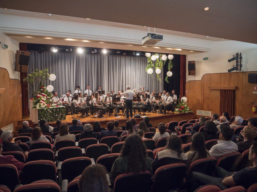 Matiné Musical da Filarmónica Estrela do Oriente