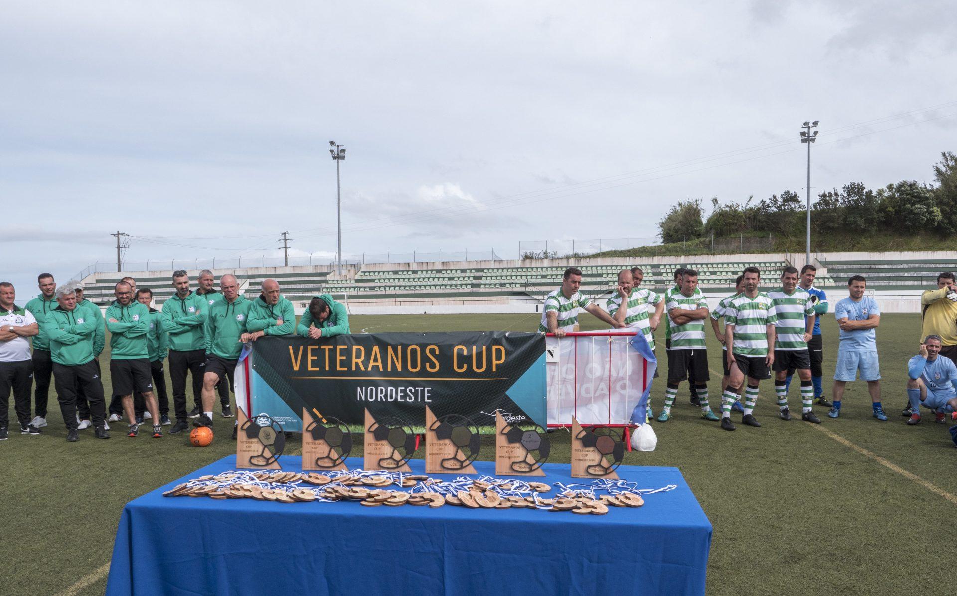 Veteranos Cup 2019