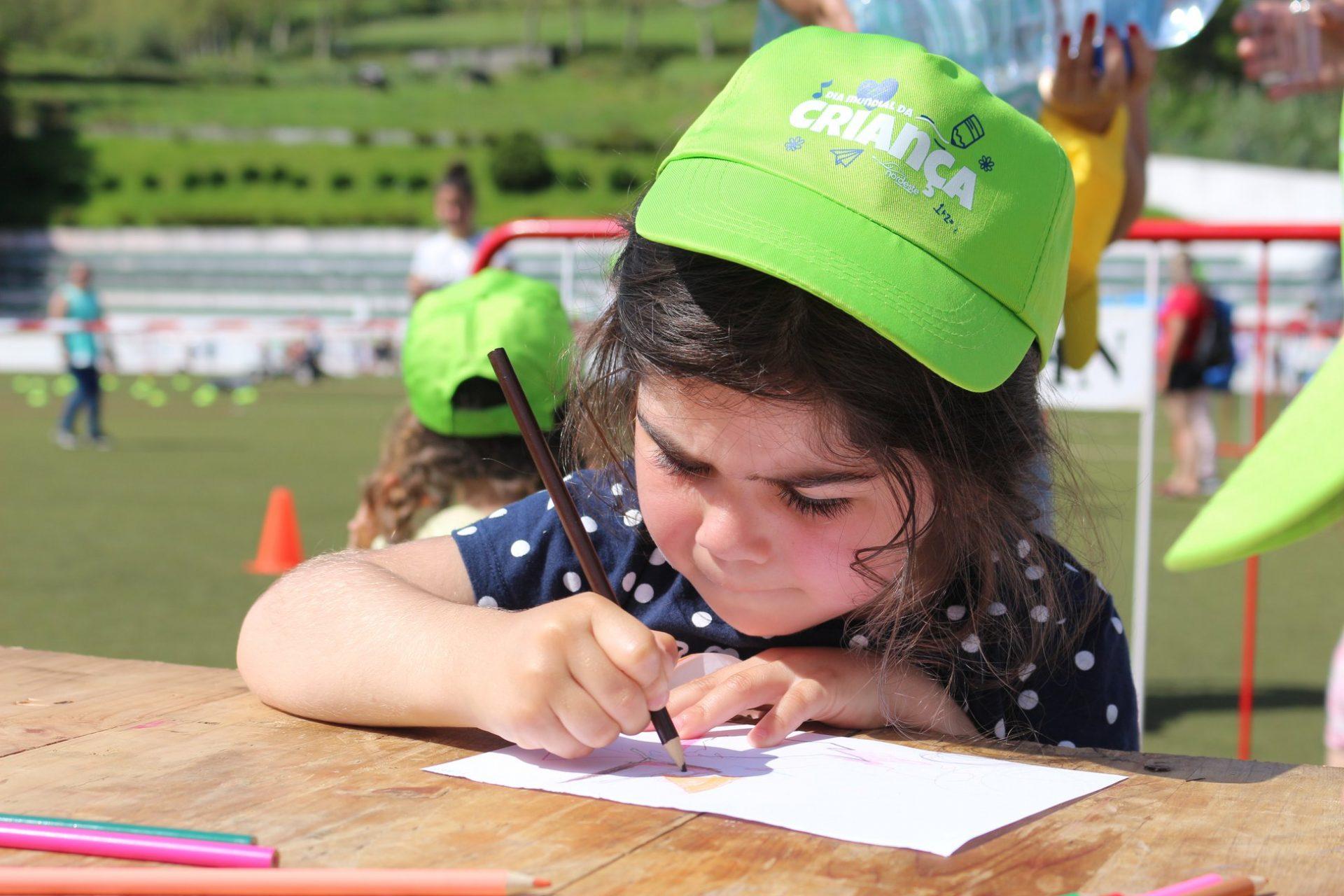 Dia Mundial da Criança 2019 - 31 maio de 2019