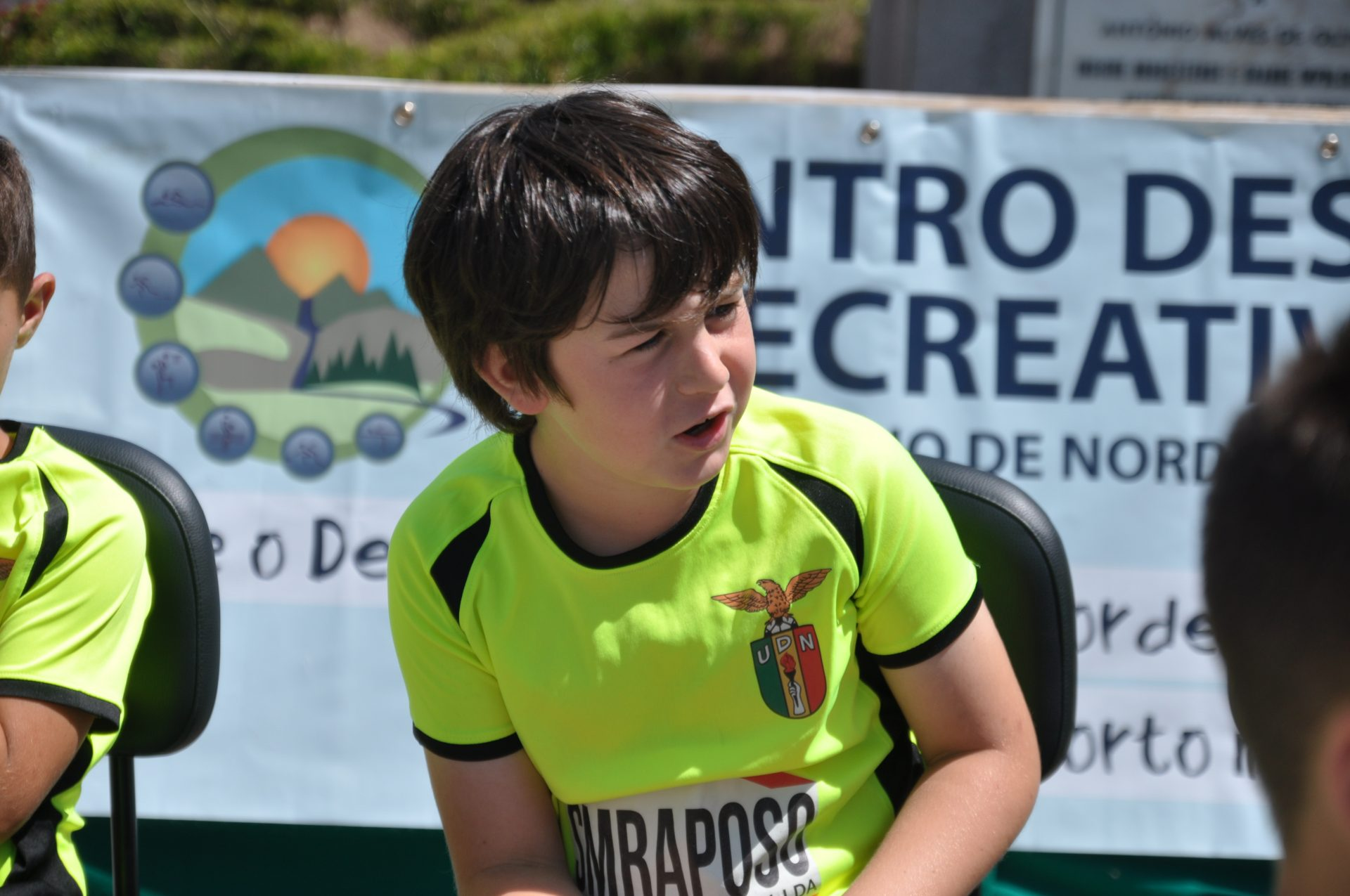 Apresentação da V Edição Priolo Cup 2019