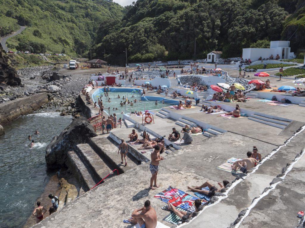 Desporto, Lazer e Música - Festas do Nordeste 2019