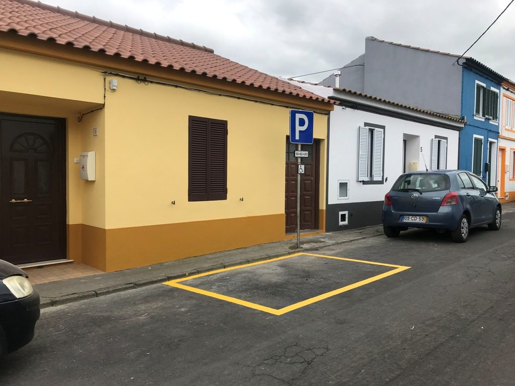 Delimitação de Estacionamento na Salga (1)