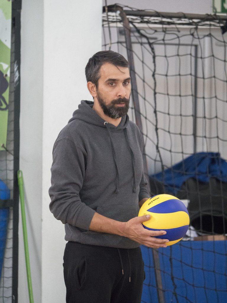 Torneio de Voleibol - 18 janeiro 2020