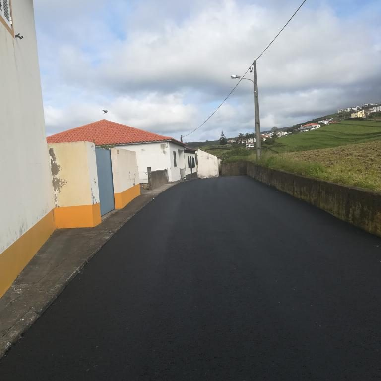 Pavimentações - Feteira Pequena (2)