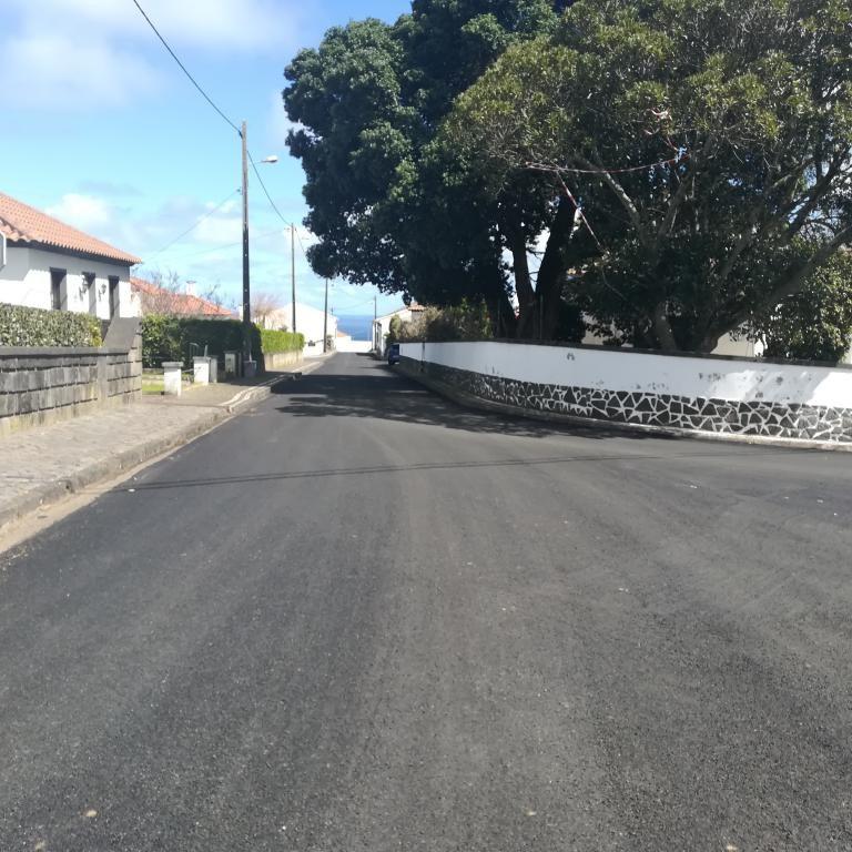 Pavimentações - Vila do Nordeste (3)