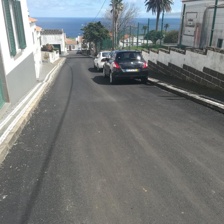 Pavimentações - Vila do Nordeste (4)