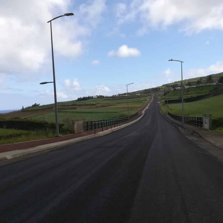 Pavimentações - Vila do Nordeste (5)