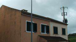 Iluminação LED na Vila e em algumas freguesias