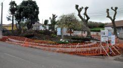 Requalificação do Jardim da Assomada em S. Pedro de Nordestinho