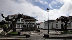Substituição de iluminação no Largo Pe. Jacinto Amaral, na Lª da Fazenda