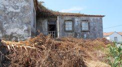 Limpeza da Casa Nestor de Sousa