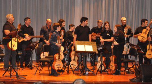 Orquestra Violas da Terra