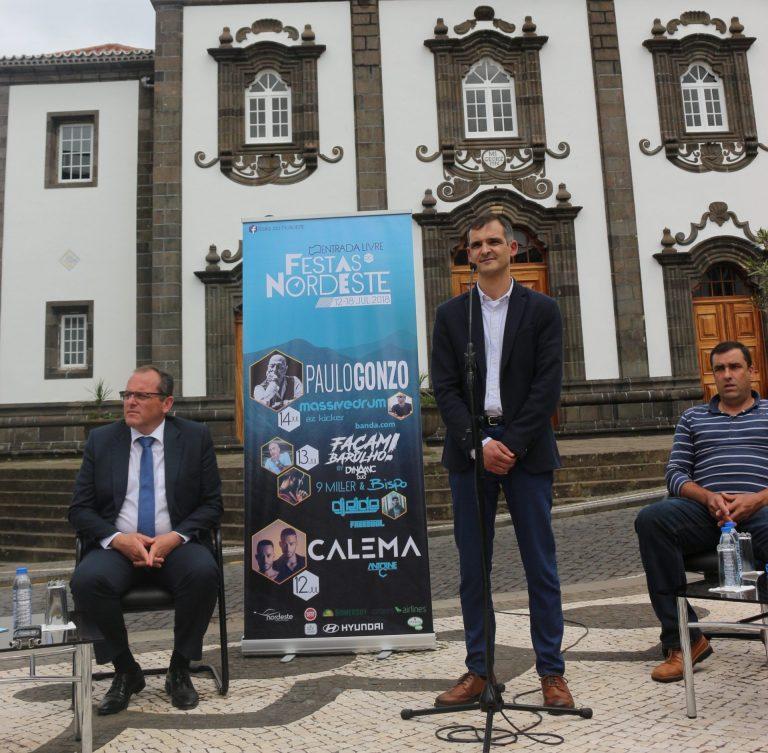 Câmara poupa nas Festas do Nordeste e no Priolo Cup 2018