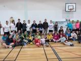 Torneio de Futsal Feminino – Março de 2019