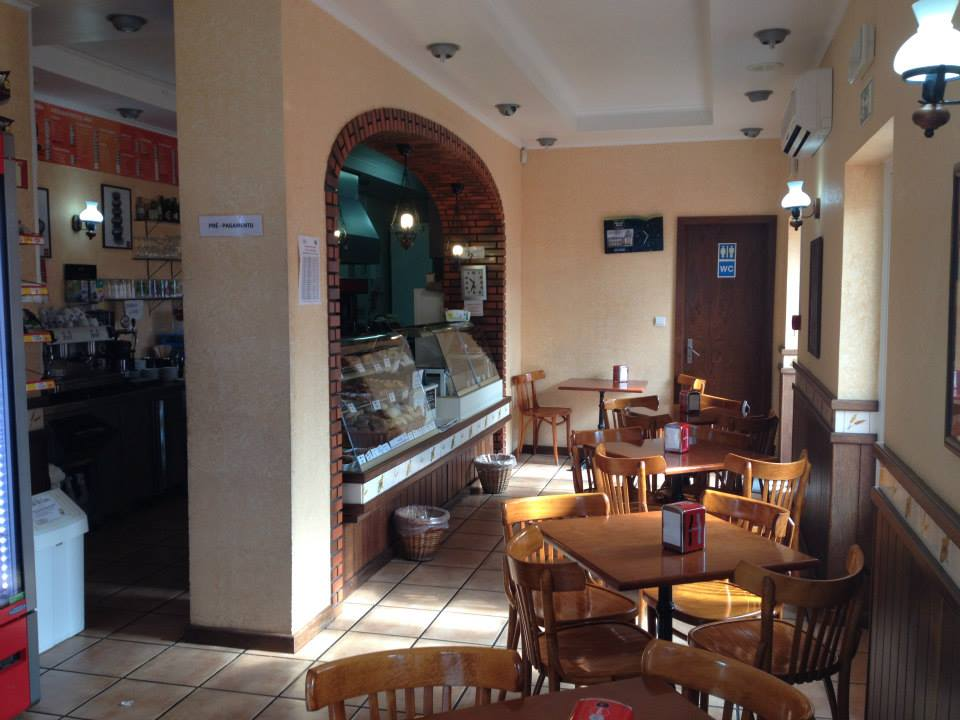 Snack-bar e Pastelaria O Forno